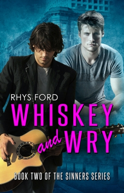 Whiskey_Wry Cover_Rhys Ford_Small