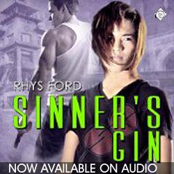 Sinners Audio