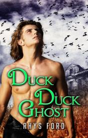Duck Duck Ghost