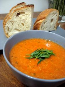 gazpacho-with-bread