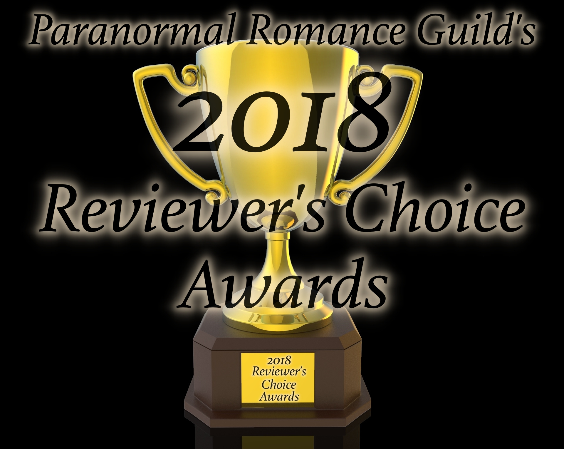 Nominated for Paranormal Romance Guild 2018! WOOOT! – Rhys Ford